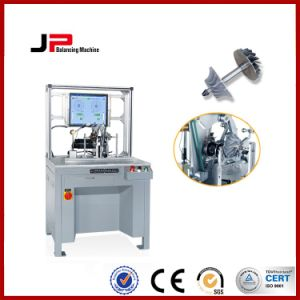 High Speed Rotor Balancing Machine for Turbocharger pictures & photos