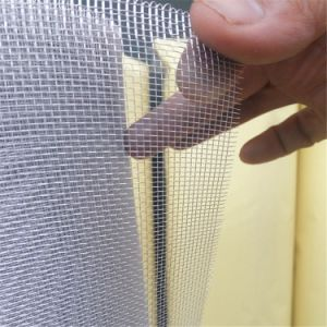Window and Door Aluminum Alloy Window Screen/ Aluminum Screen pictures & photos