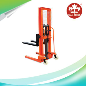 Cty-a Series Hand Pallet Lift Stacker / Pallet Stacker pictures & photos