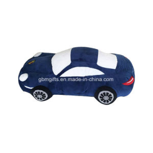 Plush Toys Car