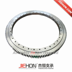 Dedicate to Slewing Ball Bearing Design and Manufacture pictures & photos