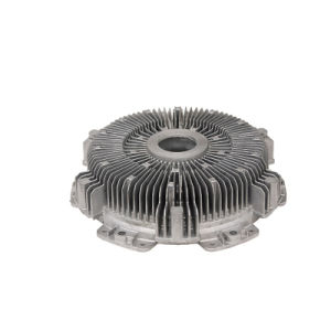 High Precision OEM Custom Aluminum Alloy Die Casting for Auto Part pictures & photos