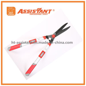Extendable Aluminum Handles Hedge Shears with High Carbon Steel Blade pictures & photos
