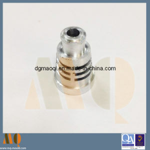 Aluminum Turning Parts CNC Lathing Aluminum Parts pictures & photos