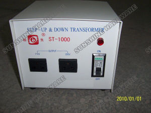 Transformer (ST-200) pictures & photos