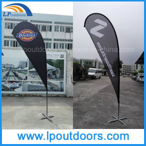 Promotion Advertising Flags and Banners Flying for Outdoor Display pictures & photos