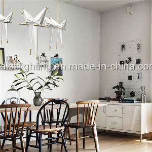 New Design PVC Pendant Lamp for Living Room pictures & photos