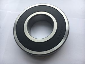 Deep groove ball bearing 6011 2RS rolamento 55X90X18 f&d bearing pictures & photos