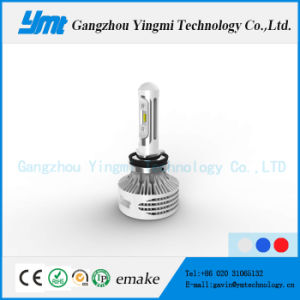 2017 Best Design LED Auto Bulb LED Car Light pictures & photos