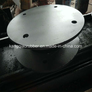 Seismic Isolator Lead Rubber Bearing for Construction pictures & photos