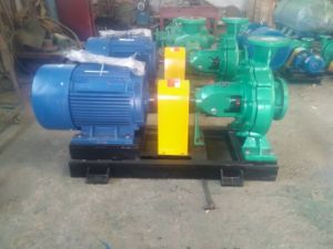 Commercial Construction Water Pump pictures & photos