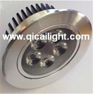 White Shell 3X1w LED Downlight pictures & photos