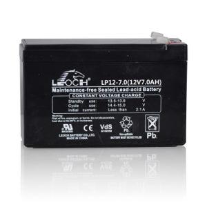 Hot Sale 12V 7ah UPS Battery Solar Battery