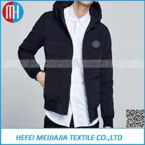 Ultra Light Winter Jacket Foldable Down Jacket Men pictures & photos