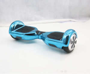 2-Wheels Smart Self-Balancing Electric Scooter Hoverboard pictures & photos
