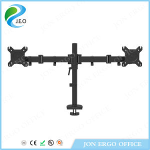 Jeo D29c Adjustable Computer Monitor Stand Riser /Desk Clamp Monitor Riser pictures & photos