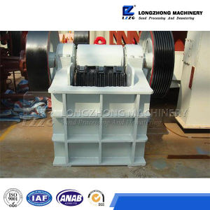 Mining Plant, PE Series Jaw Stone Crusher Machine for Sale pictures & photos