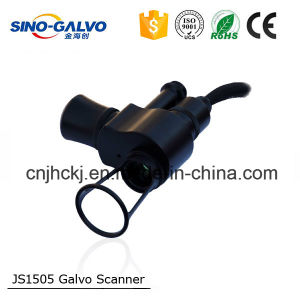 Js1505 CO2 Fractional Laser Galvo Scanner for Beauty Machine pictures & photos