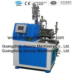 Guangzhou Jinzong Machinery Nano Sand Mill pictures & photos