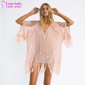 Beach Cover up Apparel Swimwear L38437 pictures & photos