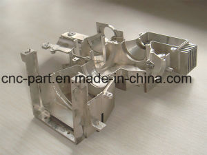 China OEM Prototyping Manufacture Aluminium CNC Machinery Plane Parts pictures & photos