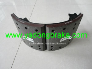 Roadtech Truck Brake Shoe 4709 pictures & photos