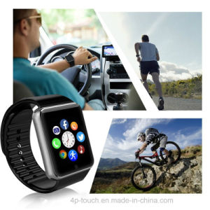 Hot Selling Smart Bluetooth Watch for iPhone and Android (GT08) pictures & photos