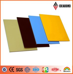 ISO and SGS Certificate Factory Price Aluminum Wall Panel pictures & photos