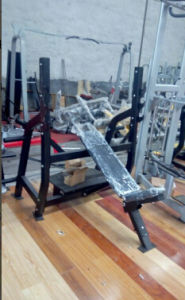 Fitness Equipment / Gym Equipment /Hammer Machine (SH42) pictures & photos