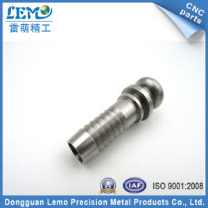 Precision 304 Stainless Steel Screw Tube (LM-0714C) pictures & photos