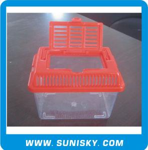Mini Plastic Pet Carrier (SFT-140A) pictures & photos