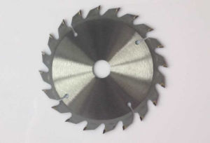 High Precision Finishing Circular Tct Saw Blade pictures & photos