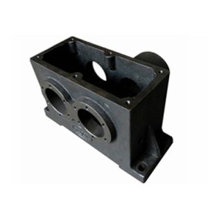 China Ductile Iron Casting Part with OEM Service pictures & photos