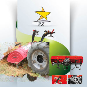 Low Price Walking Tractor for Farm Use pictures & photos