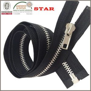 2016 Cheap Zipper Nickel Free for Garments