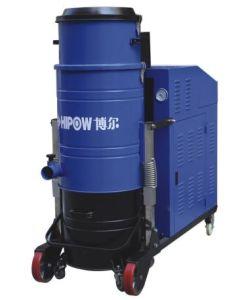 PLC Control Industrial Vacuum Cleaner to Vacuum Iron Scrap pictures & photos