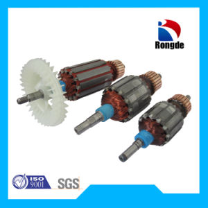 120V-230V High Quality Rotor for Churn Drilling pictures & photos
