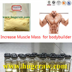 99% Anabolic Steroid Trenbolone Hexahydrobenzyl Carbonate Tren Hex pictures & photos