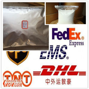 Muscle Gaining 99.6% Purity Steroid Powder Trenbolone Acetate CAS 10161-34-9 pictures & photos