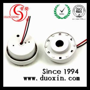 45mm Single Continuous Tone 12V Piezo Buzzer for Filter Dxp4526 pictures & photos