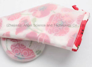 Hot Sale Long and Thick Silicone Glove for Cooking and Baking Sg22 pictures & photos