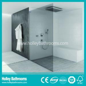 Compact Shower Walking in Door Mounted on Floor (SB201N) pictures & photos