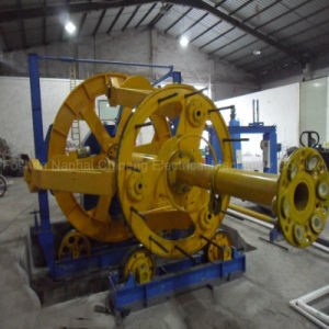 Wire and Cable Forming Machine Manufacturer pictures & photos