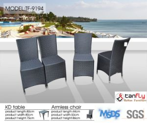 Wilson and Fisher Patio Furniture Chair & Table Set pictures & photos