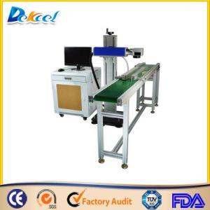 China Bearings Online Fiber Laser Marking Machine, Nameplate Wire Bearing Metal Fiber Laser Marking Machine Manufacture pictures & photos