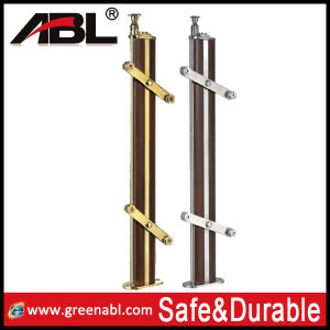 Hot Sale Steel Handrail (DD005) pictures & photos