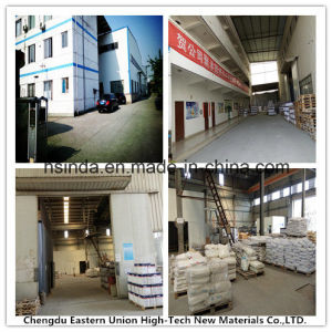 Low MOQ Chromatic MDF Powder Coating/Polyester Paint Coating pictures & photos