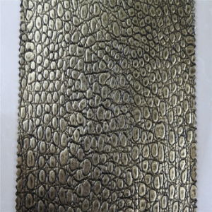 PVC Leather for Bag and Decoration pictures & photos