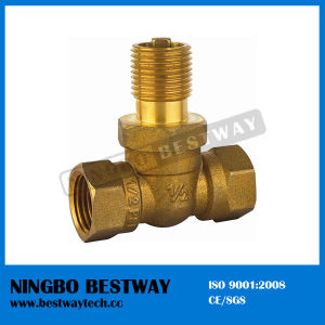 China Hot Sale Gas Valve Price (BW-V03) pictures & photos