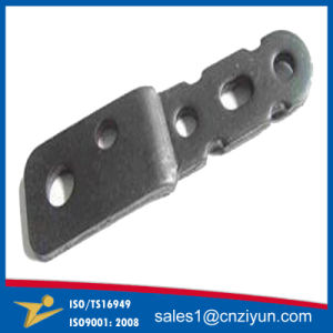 Precision Low Carbon Steel Metal Stamping Hardware pictures & photos